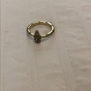 Lucky Brand size 7 ring